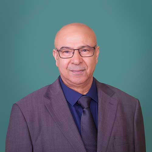 Hassan Es-Sadki